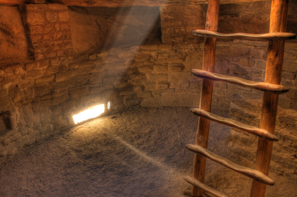 Mesa Verde Underground