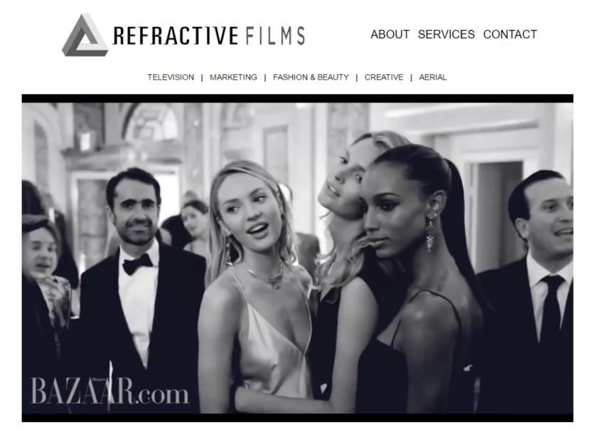 Refractive Films
